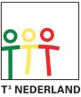 Logo T³ Nederland